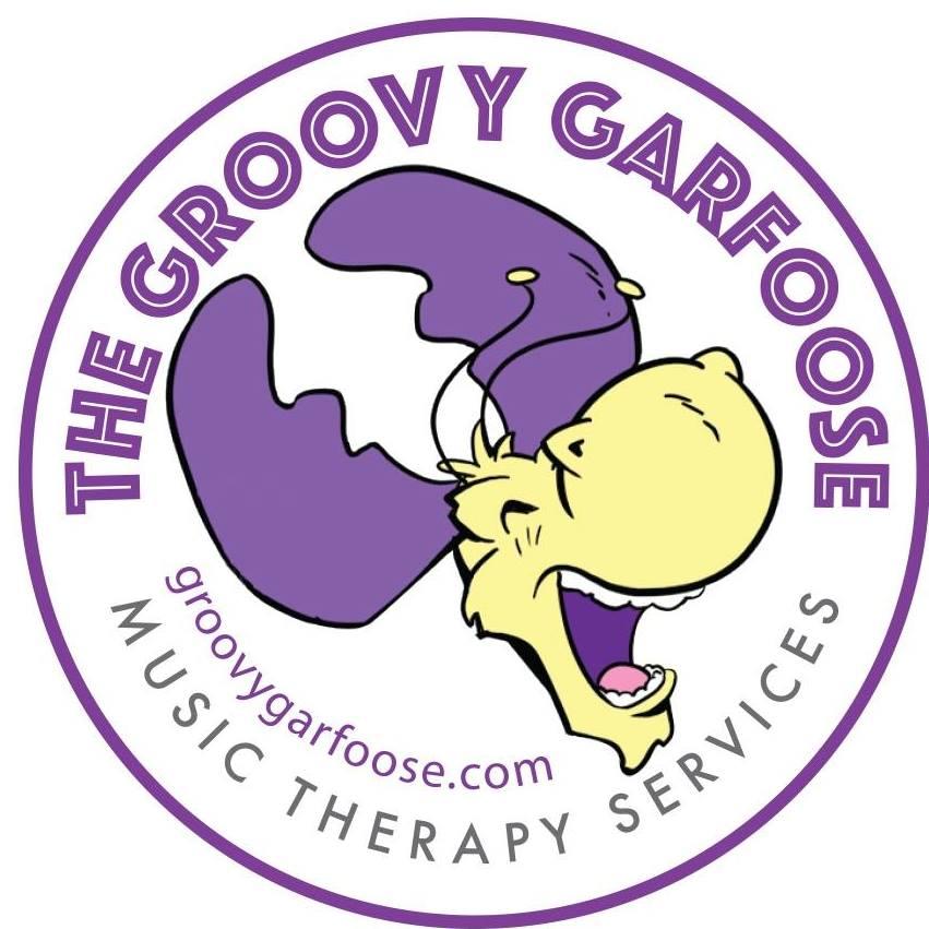 The Groovy Garfoose