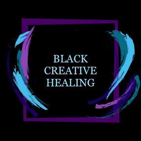 Black Creative Healing